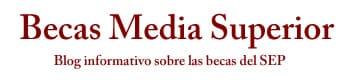 2016 - Becas Media Superior